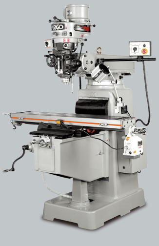 Conventional Milling Machine : Conventional milling machine argo vertical turret