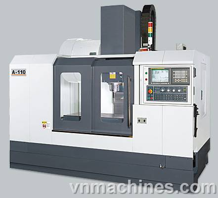 <p>Argo Milling Machine CNC Hi-Speed Machining Center A-80</p>