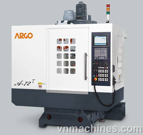 Argo Milling Machine CNC Hi-Speed Machining Center A-56T A72T