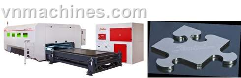 Baykal BLS F Laser Cutting Fiber Systems Feature
