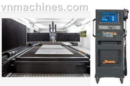 Lasers Baykal BLS-F Laser Cutting Fiber Systems