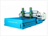 "<p><img width=""326"" height=""326"" src=""/images/content/amg-cnc-drilling-machine-fsd2040-0.png"" alt=""FSD2040"" /></p> <p>   1.      Compact design </p> <p>   2.      Standalone unit </p> <p>   3.      Our standalone hydraulic drilling machines are very popular for steel structure fabrication </p> <p>   4.      Our larger FSDM2040 model allows for separated back and front work areas so clients can load and unload work pieces without interrupting the drilling process </p> 1280308178"