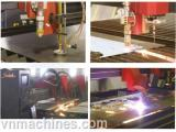 <p>Baykal BPL-H Industrial Plasma Cutting Systems<br /> Design and Operating Features Baykal BPL-H Industrial Plasma Cutting Systems<br /> The allrounder designed for most medium fabrication shops and small service centres to large production plants. It can carry plasmas from 50-400 amps up to 4 tool carriages and a total of 8 tools.</p>